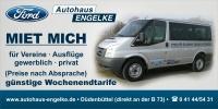 Autohaus Engelke